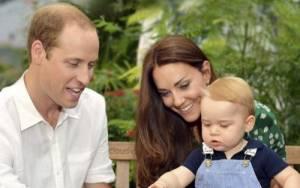 Γιατί ο William δεν αφήνει τον Κάρολο να δει τον εγγονό του;
