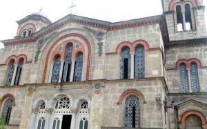 Τουρκία: Συλλήψεις για πυροβολισμούς κατά της Μονής Ζωοδόχου Πηγής Βαλουκλί