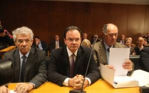 Φ.Γεωργακόπουλος: Μόνο άτυπα θα μπορούσε να αξιοποιηθεί η λίστα Λαγκάρντ