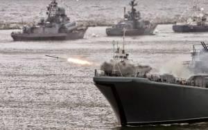 Ένταση με ρωσικά μαχητικά σε νατοϊκή άσκηση