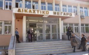 Ελεύθεροι αφέθηκαν δύο άνδρες που κατηγορούνταν για βιασμό