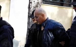 Για 3η μέρα απολογήθηκε ο Π. Βλαστός για το κύκλωμα εκβιαστών