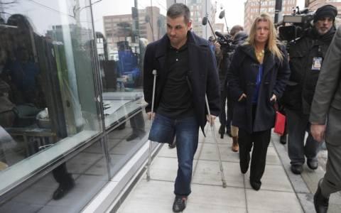 Ανατριχιαστικές λεπτομέρειες από αυτόπτες μάρτυρες στη δίκη του Τζοχάρ Τσαρνάεφ