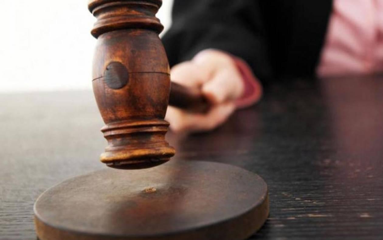 Κάθειρξη οκτώ ετών σε 68χρονο για κατοχή υλικού παιδικής πορνογραφίας