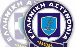 Κρίσεις αστυνομικών διευθυντών της Ελληνικής Αστυνομίας