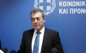 Βρούτσης: Κανένας συντονισμός μεταξύ των φορέων του υπουργείου Εργασίας