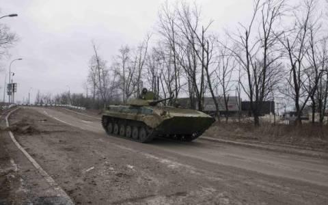 Ουκρανία: Ακόμη ένας νεκρός στρατιώτης μετά από συγκρούσεις με αυτονομιστές