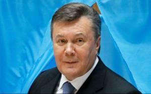 Ε.Ε: Παρέτεινε τη δέσμευση των περιουσιακών στοιχείων του Γιανουκόβιτς
