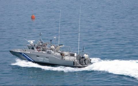 Συλλήψεις δεκάδων παράνομων αλλοδαπών σε Λέσβο και Λέρο
