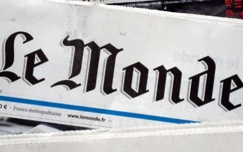 Le Monde: Ο Ντράγκι θέλει πρώτα να δει πράξεις και μετά να χρηματοδοτήσει