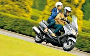 Suzuki: Το νέο Burgman 200 ήρθε με ανανεωμένο σχεδιασμό