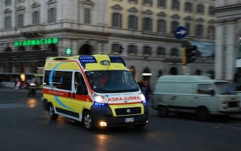 Αγωνία για την Ελληνίδα μαθήτρια έπεσε από μπαλκόνι ξενοδοχείου στη Ρώμη