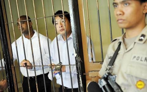 Ινδονησία: Σε δέκα μέρες η εκτέλεση των δυο Αυστραλών