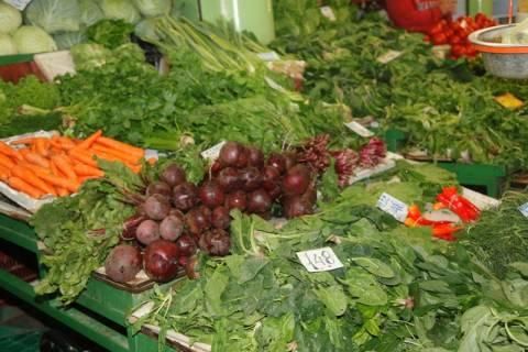 Έρευνα: Η διατροφή με προϊόντα φυτικής προέλευσης σώζει ζωές