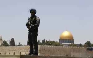Ιερουσαλήμ: Επίθεση με αυτοκίνητο - Αρκετοί τραυματίες