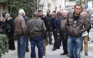 Κρήτη: Ένταση στα δικαστήρια για το φονικό στον Προφήτη Ηλία