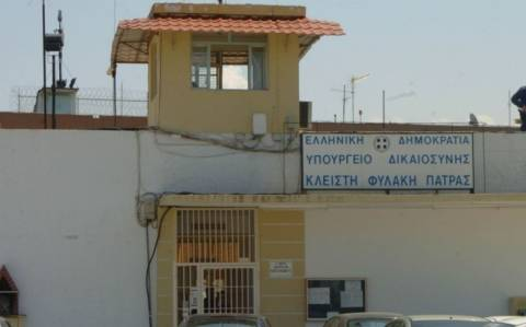 Θεσσαλονίκη: Συνελήφθη δραπέτης των φυλακών Πάτρας