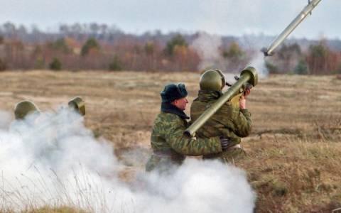 Ρωσία: Aσκήσεις για την αεράμυνα