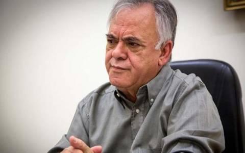 Μήνυμα σταθερότητας στέλνει ο Δραγασάκης