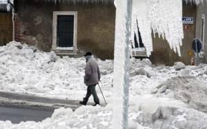 Βοσνία-Ερζεγοβίνη: Ένας νεκρός από την κακοκαιρία