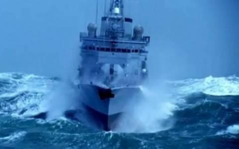 Γερμανία: Διαγωνισμός για την κατασκευή πολεμικών πλοίων