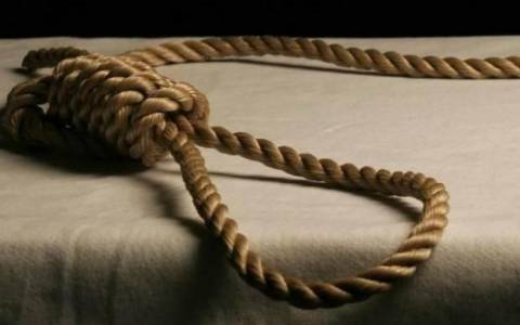 Απαγχονισμός και απόπειρα αυτοκτονίας στο Βόλο