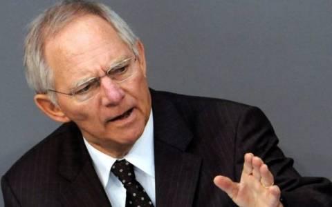 Δεν θα καταβληθούν χρήματα στην Ελλάδα το Μάρτιο, λέει ο Σόιμπλε