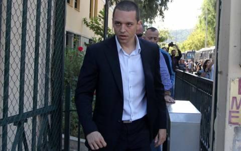 Την αθώωση Κασσιδιάρη ζήτησε ο εισαγγελέας