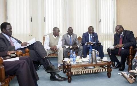 Αιθιοπία: Εκ νέου ναυάγιο για τερματισμό του εμφυλίου στο Νότιο Σουδάν