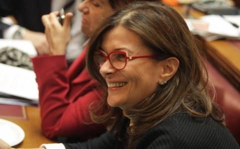 Αντωνοπούλου: Βρισκόμαστε σε κατάσταση πολέμου-Χρειάζονται άμεσες λύσεις