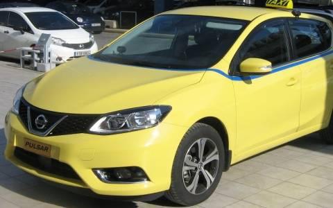 Nissan: Το Pulsar κερδίζει στα Taxi