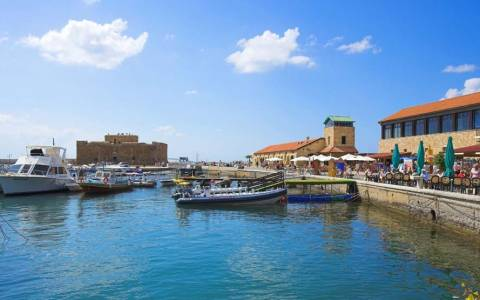 KOT: Αναμένονται περισσότεροι Γερμανοί τουρίστες το 2015 στη Κύπρο
