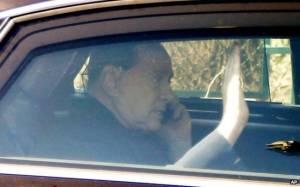 Ιταλία: Εξέτισε την (μία) ποινή του ο Μπερλουσκόνι