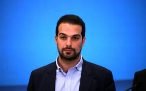 Σακελλαρίδης: Η ΝΔ έχασε την ευκαιρία της να εφαρμόσει το e-mail Χαρδούβελη…