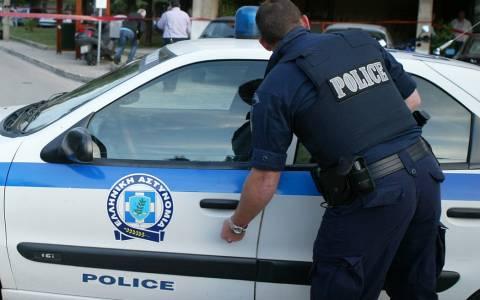 Αίγιο: Δύο συλλήψεις για κλεπταποδοχή