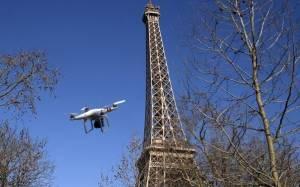 Γαλλία: Σύλληψη Γερμανών δημοσιογράφων που ετοιμάζονταν να πετάξουν drone