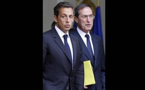 Γαλλία: Υπό κράτηση στενός συνεργάτης και πρώην υπουργός Εσωτερικών του Σαρκοζί