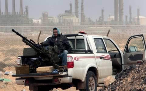 Λιβύη: Οκτώ νεκροί από επίθεση σε πετρελαιοπηγή