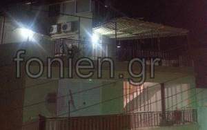 Άπορος βρέθηκε νεκρός στο κέντρο του Αγίου Νικολάου