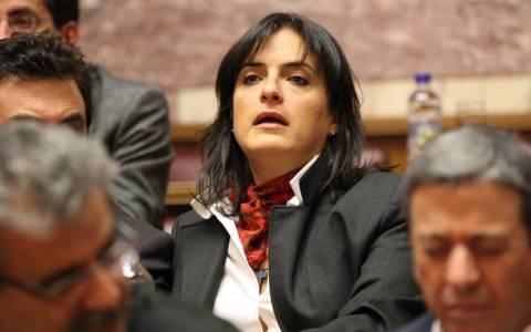 Παναρίτη: Δεν έχει ζητηθεί η καταβολή μέρους της δόσης