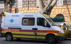Ρώμη: Σταθερή η κατάσταση της 17χρονης μαθήτριας που έπεσε στο κενό