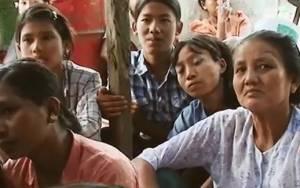 Παγκόσμια Ημέρα της Γυναίκας: H ActionAid παλεύει για τα δικαιώματα των γυναικών