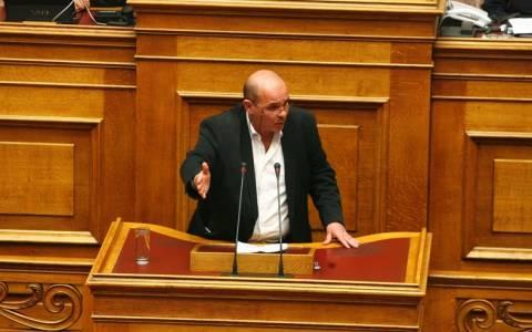 Μιχελογιαννάκης: Αν επιμένουν στη θηλιά υπάρχει και η λαϊκή ετυμηγορία