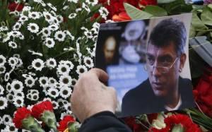 Μόσχα: Τα ονόματα των υπόπτων για το φόνο του Νεμτσόφ