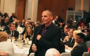 Γ. Βαρουφάκης: Η ελληνική κυβέρνηση σαφώς επιθυμεί την εφαρμογή μεταρρυθμίσεων