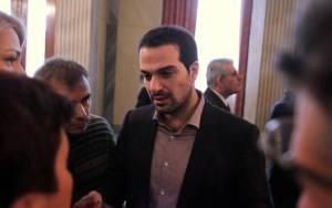 Σακελλαρίδης: Είναι αστείο να μιλάει η αξιωματική αντιπολίτευση για φοροδιαφυγή