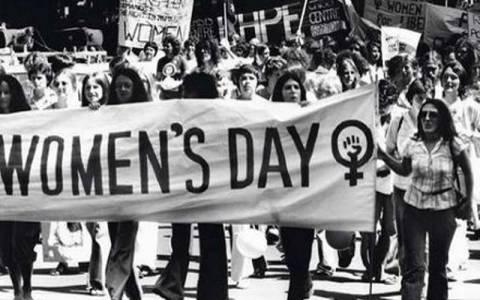 Παγκόσμια Ημέρα της Γυναίκας: Οι ρίζες και η καθιέρωση της γιορτής των γυναικών