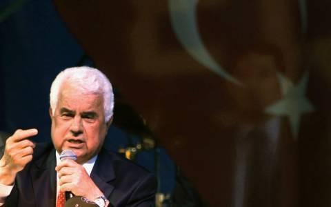 Προκλητικός Έρογλου: Δεν περιμένω θετική συμβολή της Αθήνας στο Κυπριακό