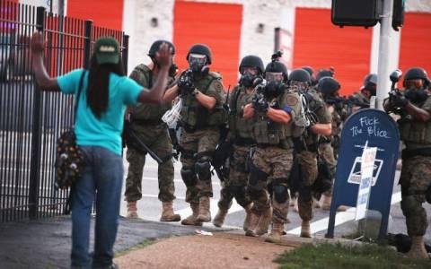 ΗΠΑ: «Ξηλώνεται» η ρατσιστική αστυνομία του Φέργκιουσον