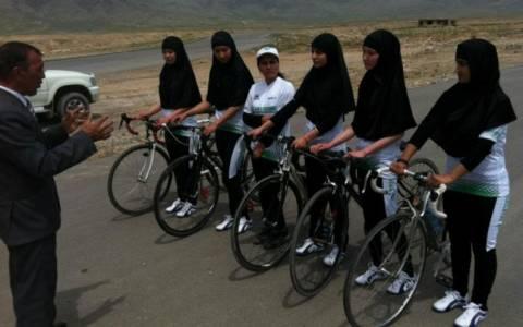 Ημέρα της Γυναίκας: Αθλήτριες αλλάζουν τα δεδομένα στο Αφγανιστάν